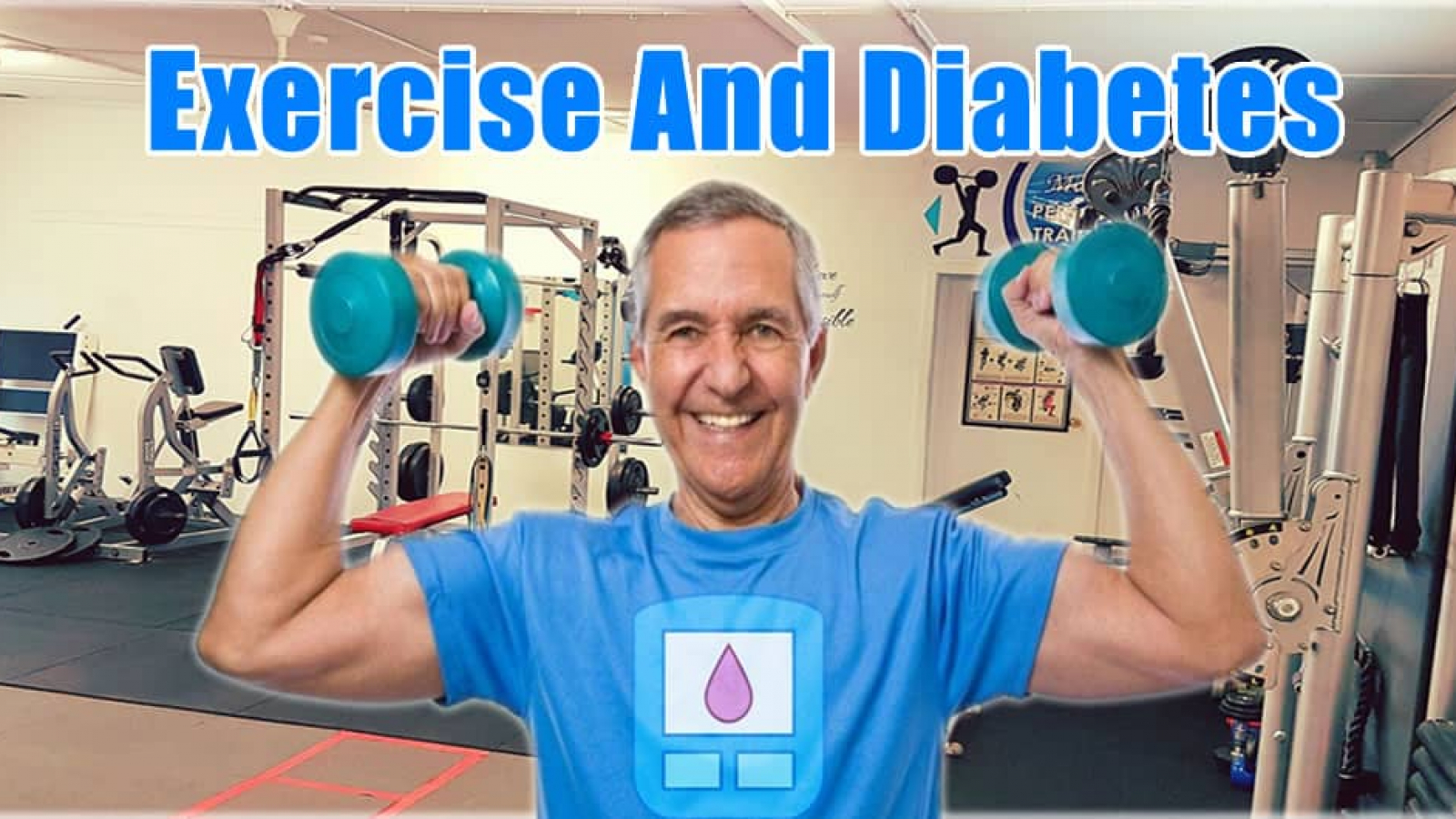 exercises and diabetes