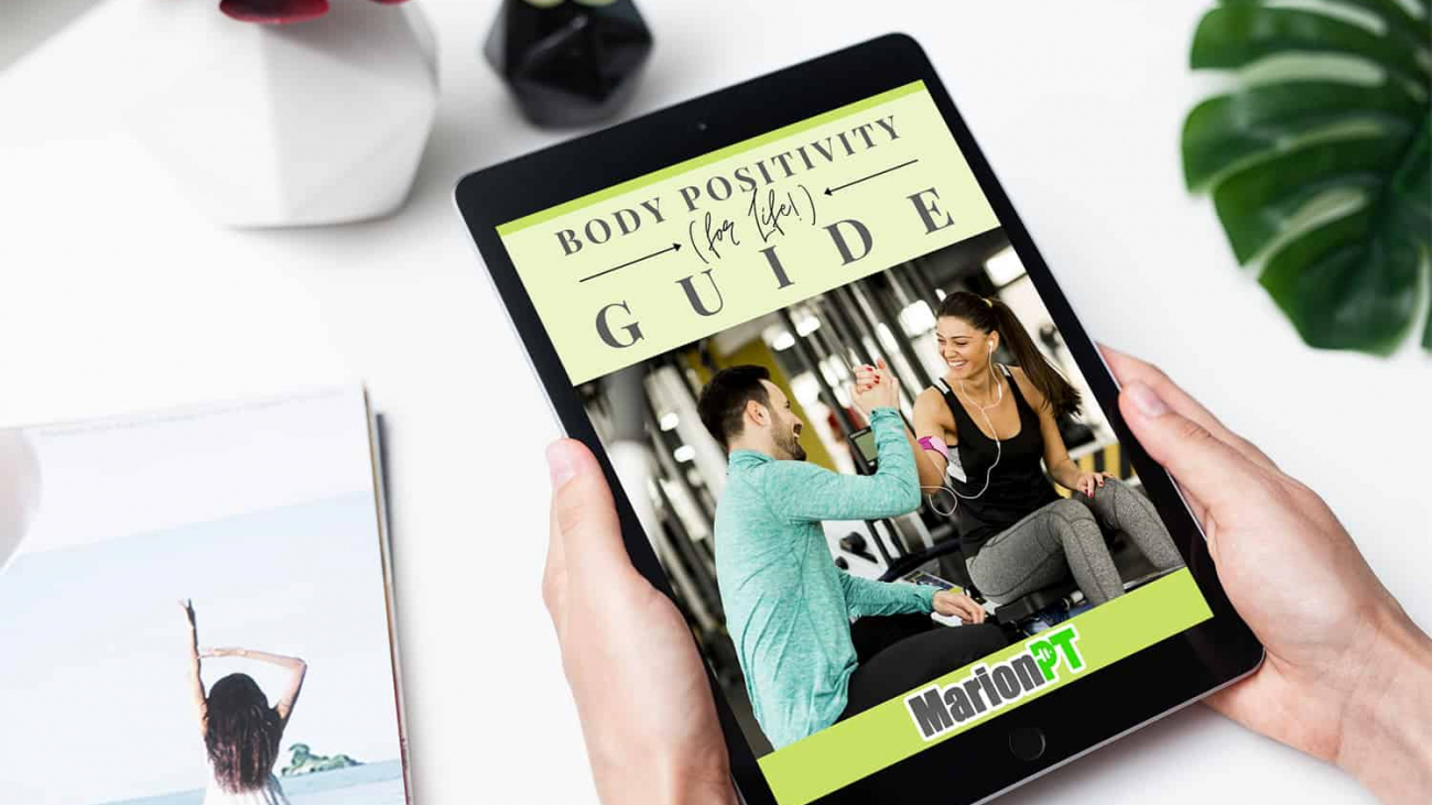 body positivity ebook promo image